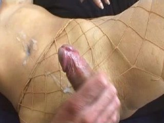 Marvelous T-girl Sex