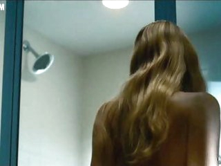 Stunning Babe Sarah Roemer Shows It All in a Hawt Clip From 'Asylum'
