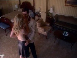 Anne Heche sexual life topless
