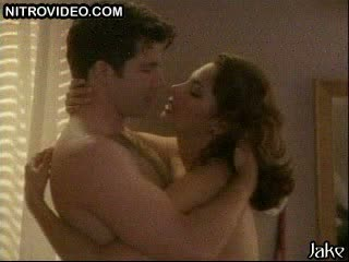 Insanely Sexy Sweetheart Alex Meneses Gets Banged In a Sexy Softcore Sex Scene