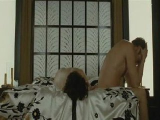 Anna Mouglalis Topless