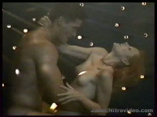 Hawt Sex With Redhead Monique Parent In The Coolest Room Ever