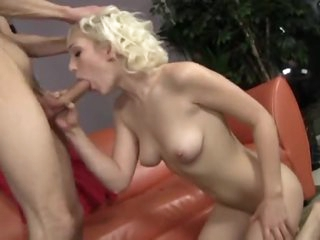 Hot juvenile Lily LaBeau hardcore sex