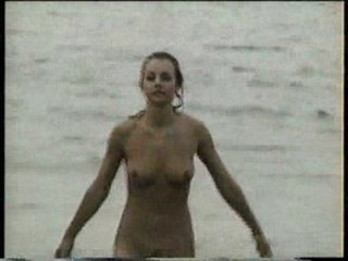 Nude on the beach 2