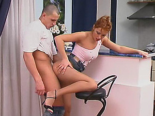 Antoinette&Maurice nasty hose movie