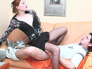 Penelope&Adam screened during the time that pantyhosing