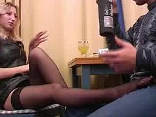 Sexy drunk sex