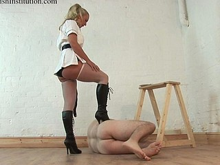 The british institution bdsm 2