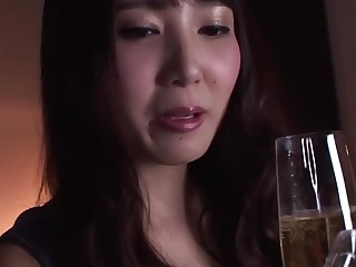 Hottest Japanese slut Ayaka Tomada in Exotic Cumshots, BDSM JAV movie