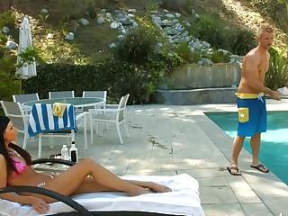 India Summer & Bill Bailey in My Friends Hot Mom