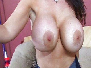Mega tits get fucked