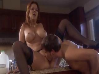 My Best Friend Fucked My Mother